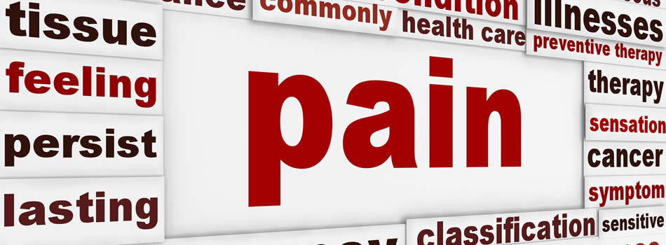 Physiotherapy for Chronic Pain